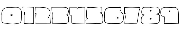 Linemaster-Regular Font OTHER CHARS