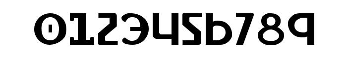Lionheart Font OTHER CHARS