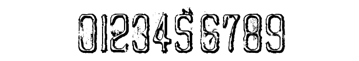 Liszthius-Alkimista Font OTHER CHARS
