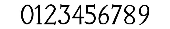 LitosScript-SemiBold Font OTHER CHARS