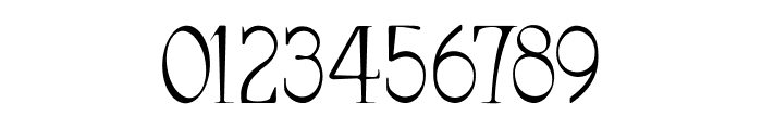 Little Carpenter Font OTHER CHARS