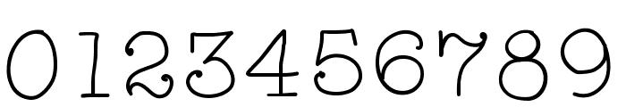 limetart Font OTHER CHARS