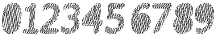 linka Font OTHER CHARS
