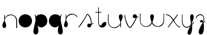 liquitRegular Font UPPERCASE