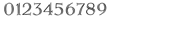 Lidia Regular Font OTHER CHARS