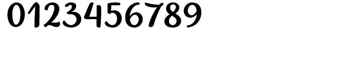 Lifehack Basic Font OTHER CHARS