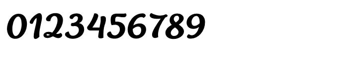 Lifehack Bold Italic Font OTHER CHARS