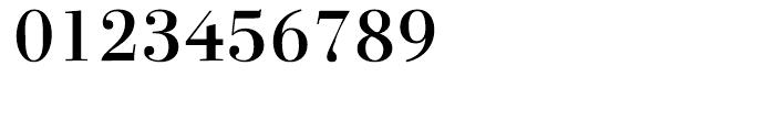 Linotype Gianotten Medium Font OTHER CHARS