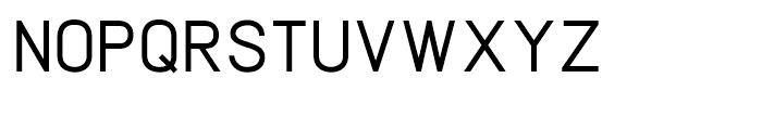 Lintel Medium Font UPPERCASE