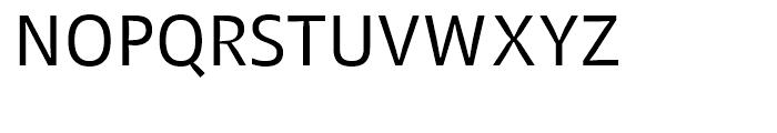 Lipa Agate Low Font UPPERCASE