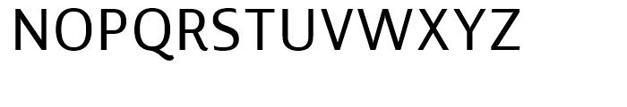 Lisboa Regular Font UPPERCASE