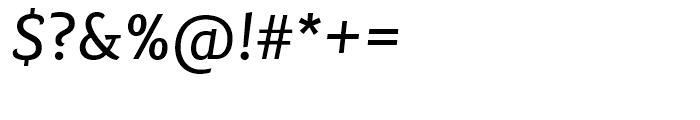 Lisboa Swash Italic Font OTHER CHARS