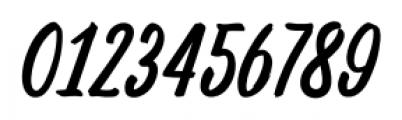 LiebeDoris Italic Font OTHER CHARS