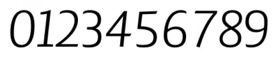 Lisboa Book Italic Font OTHER CHARS