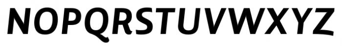 Lisboa Extra Bold Italic Font UPPERCASE