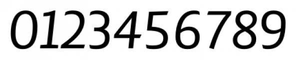 Lisboa Italic Font OTHER CHARS