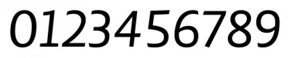 Lisboa Sans Italic Font OTHER CHARS