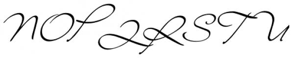 Liana Font UPPERCASE