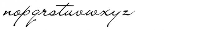 Liana Font LOWERCASE
