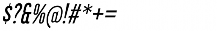 Libel Suit Regular Italic Font OTHER CHARS