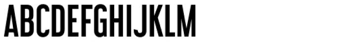 Libel Suit SemiBold Font UPPERCASE
