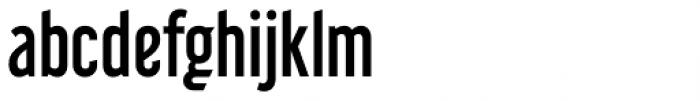 Libel Suit SemiBold Font LOWERCASE
