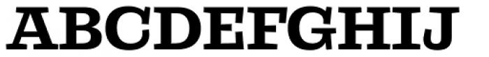 Liberteen Bold Font UPPERCASE