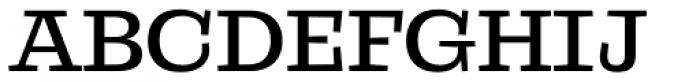 Liberteen Medium Font UPPERCASE