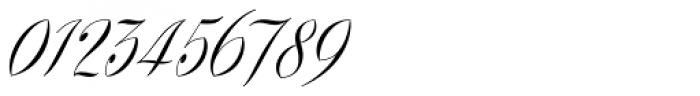 Libertine III Font OTHER CHARS
