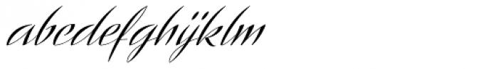 Libertine I Font LOWERCASE
