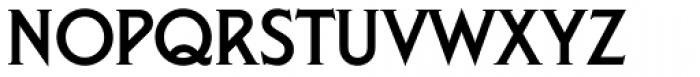 Liberty SC D Font UPPERCASE