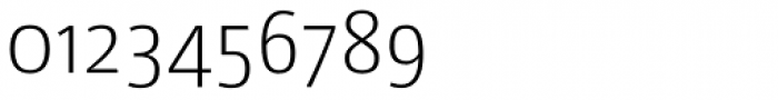 Libre Pro Light Font OTHER CHARS