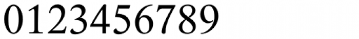 Lido STF Font OTHER CHARS