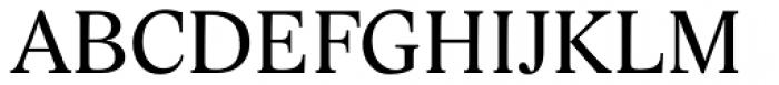 Lido STF Font UPPERCASE
