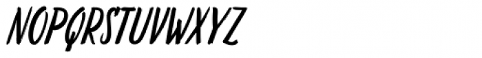 Liebe Doris Italic Font LOWERCASE