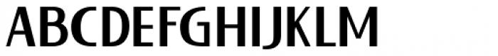 Lieur Bold Font UPPERCASE