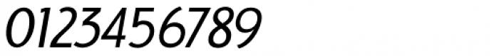 Lieur Medium Italic Font OTHER CHARS