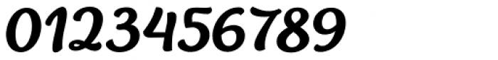 Lifehack Italic Bold Font OTHER CHARS