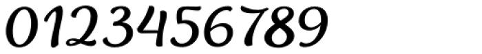 Lifehack Italic Font OTHER CHARS