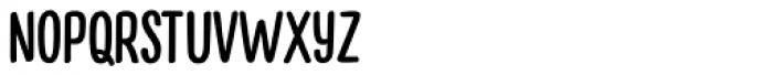 Lifehack Sans Medium Font LOWERCASE