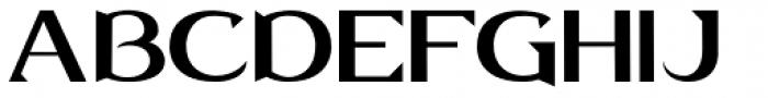 Lightbringer Font LOWERCASE