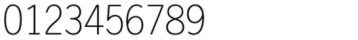Lightline Gothic Std Font OTHER CHARS