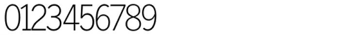 Lightline Gothic Font OTHER CHARS