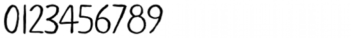 LiliRun Font OTHER CHARS