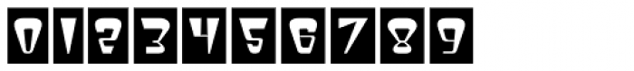 Limited Appeal JNL Font OTHER CHARS
