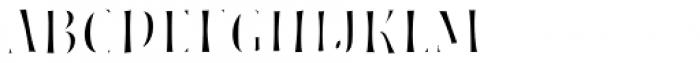 Limon Marker Fill Bold Font UPPERCASE