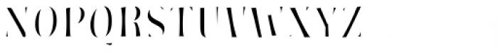 Limon Marker Fill Bold Font LOWERCASE