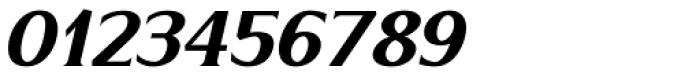 Limonata Bold Italic Font OTHER CHARS