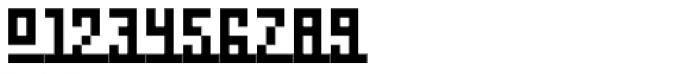 Linemap Regular Font OTHER CHARS