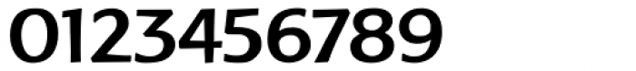 Linotype Atlantis Medium Font OTHER CHARS